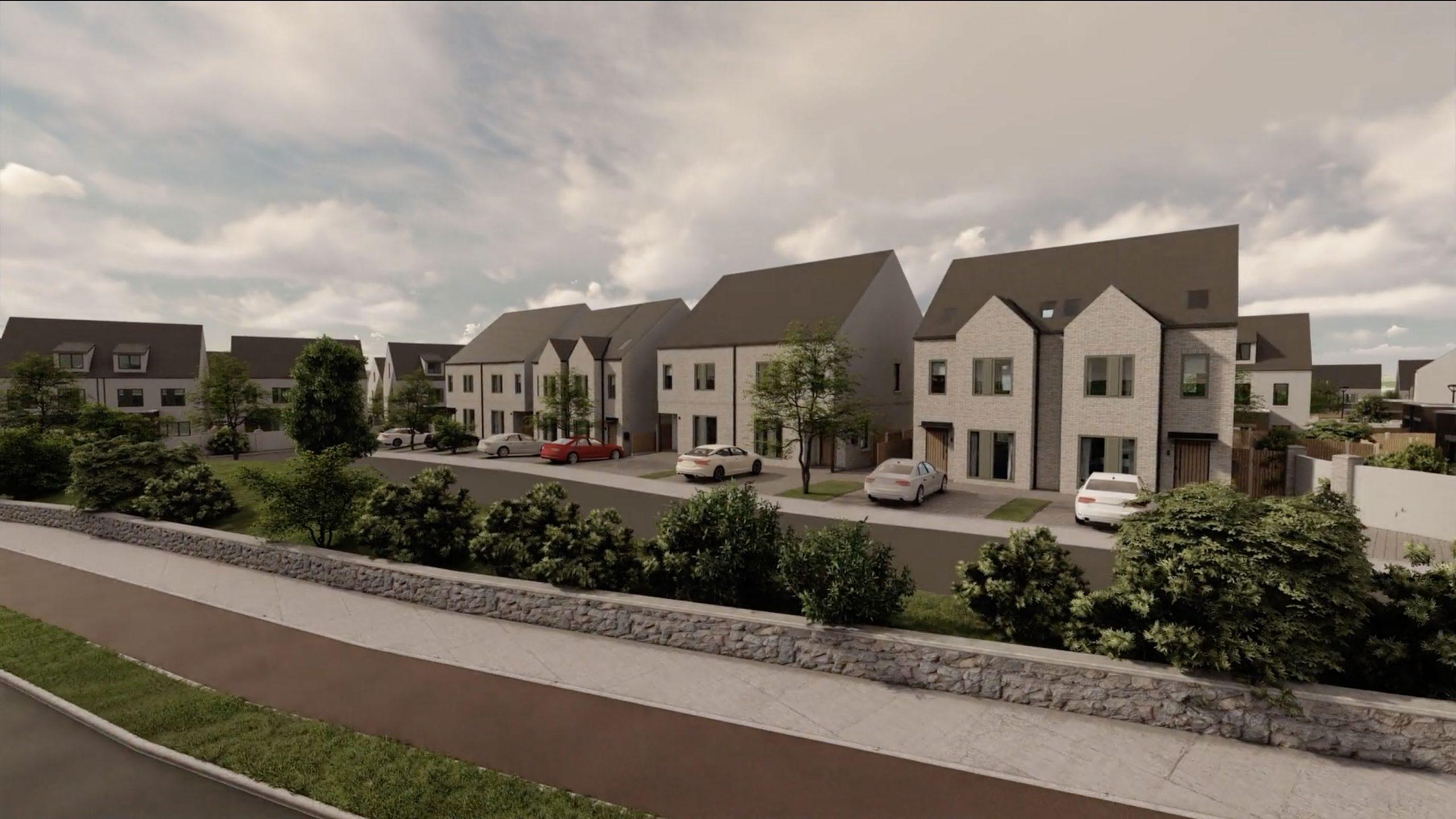 Summerfields Sustainable Housing