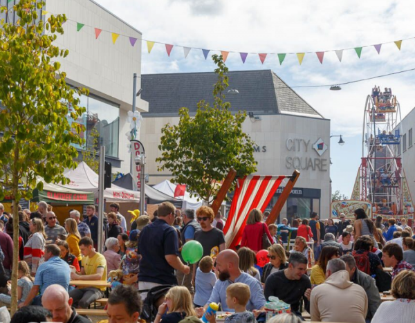Waterford Events
